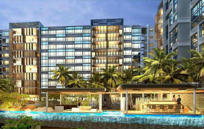 For Sale - The Lanai