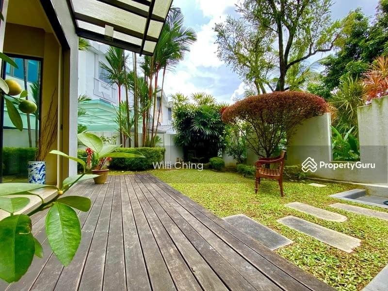 Renovated 3-Storey Corner Terrace @ Toh Tuck Road #127166833