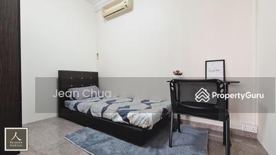 For Rent - Casa Sarina