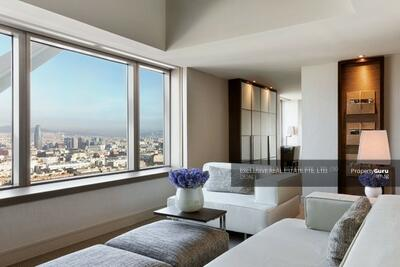 For Sale - The Plaza