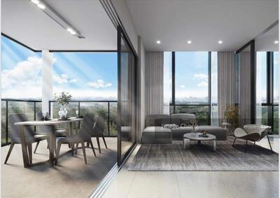 For Sale - J@63, Brand New Freehold Penthouse fr $1, 3xxpsf!