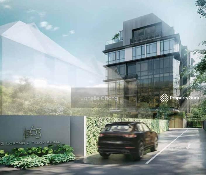 J@63, Brand New Freehold Penthouse fr $1,3xxpsf! #127206269