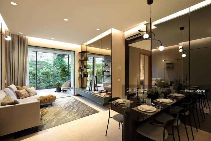 For Sale - Fourth Avenue Residences