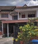 Two storey terrace @ sembawang road