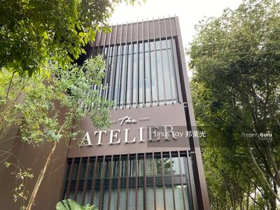For Sale - The Atelier