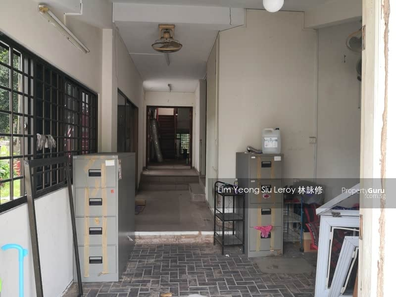 Corner Terrace with Childcare License #127266953
