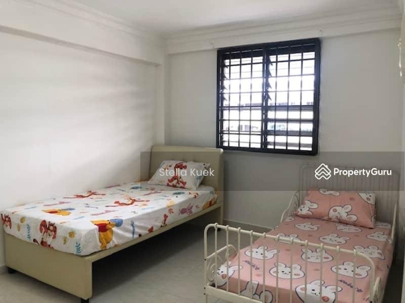 Big Aircon Bedroom