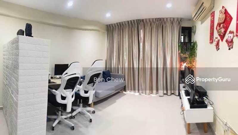 687B Choa Chu Kang Drive #127287641