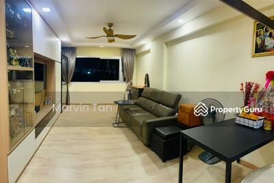For Sale - 237 Bishan Street 22