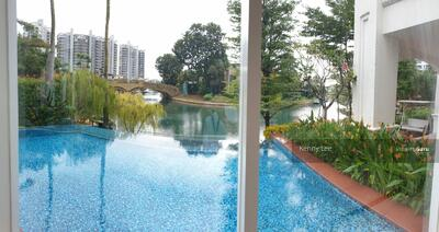 For Sale - Waterfront Majestic Bungalow at Cove Drive