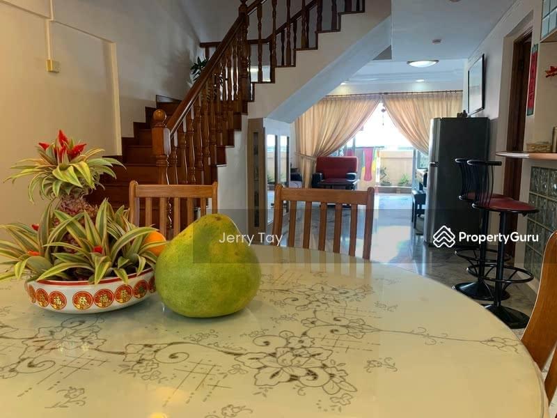 125 Bukit Batok Central #127355005