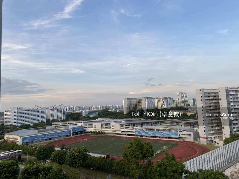 For Sale - 697A Jurong West Central 3