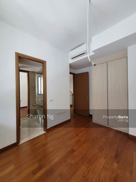 Don't miss out this beautiful 3-storey cluster house for rent #127365441