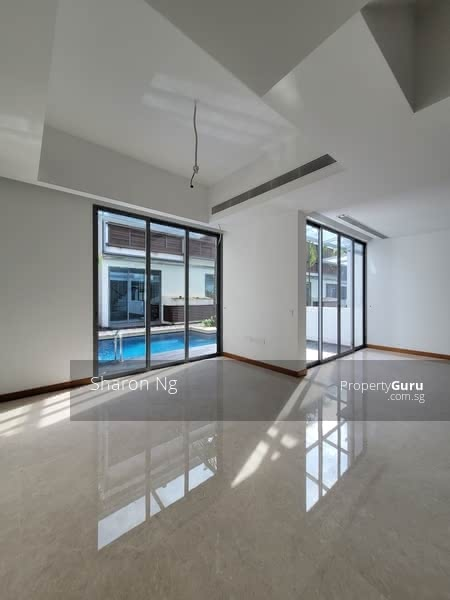 Don't miss out this beautiful 3-storey cluster house for rent #127365489