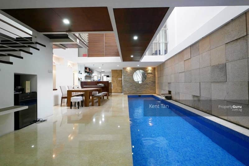 For Sale - Modern Home with Pool! 1km Rosyth School!