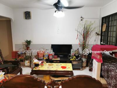 For Sale - 609 Ang Mo Kio Avenue 4