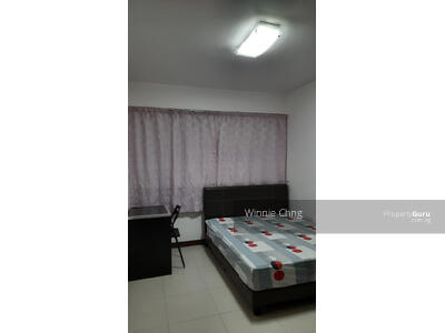 For Rent - 604A Punggol Road