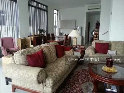 For Sale - Wak Hassan Drive