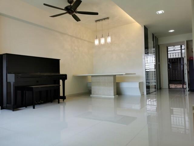 For Sale - 79E Toa Payoh Central
