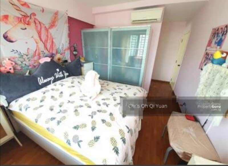 Evergreen Park 31 Hougang Avenue 7 Room Rental 240 Sqft Condos Apartments For Rent By Chris Oh Qi Yuan S 1 050 Mo 23392258