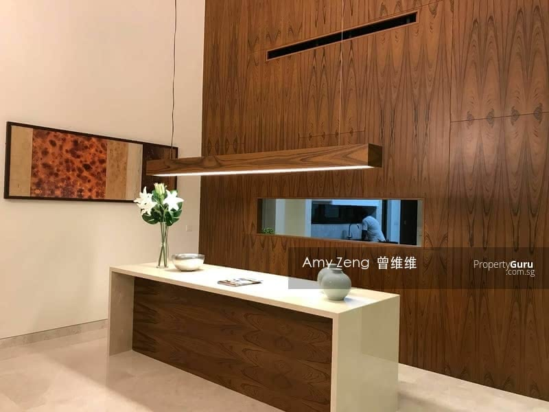 Alluring Brand New Bungalow with Private Swimming Pool AND Lift at Lornie Road for Sale #127435905