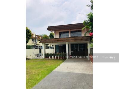 For Sale - CHEAP SEMI-D AT BEDOK ROAD