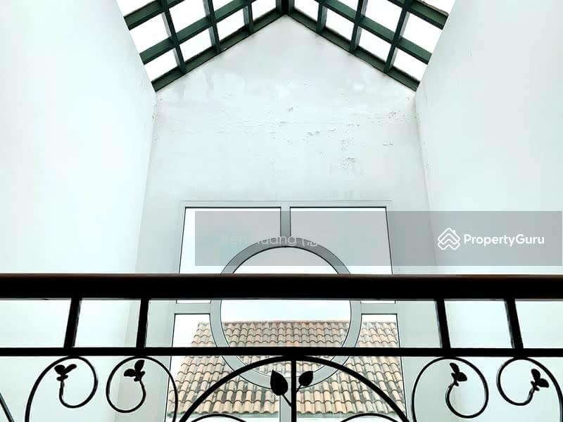 Eminence Landed Rare 3 Storey Corner-T @ Quaint Corner Terrace in Serangoon Ben Huang 84884454 #127460897