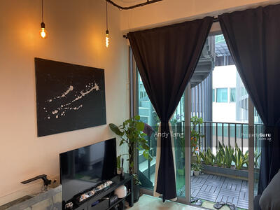 For Sale - Natura @ Hillview