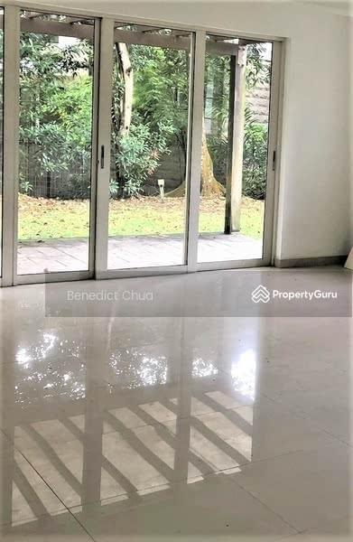 Black and White Bungalow; Bukit Timah / Eng Neo Avenue #127664343