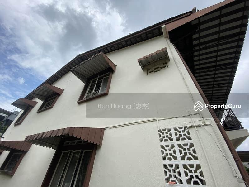 Eminence Landed Original 2 Storey Corner-T @ Highland Rd Ben Huang 84884454 #127483631