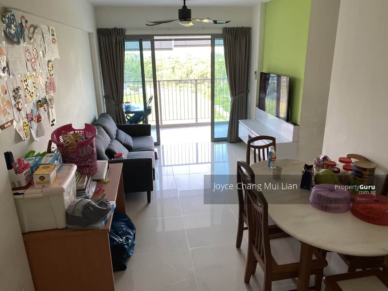 519A Tampines Central 8 #127487745