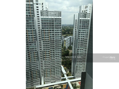 For Sale - 27 Ghim Moh Link