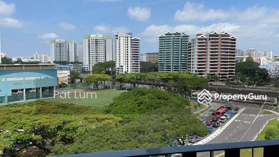 For Sale - Grandeur Park Residences