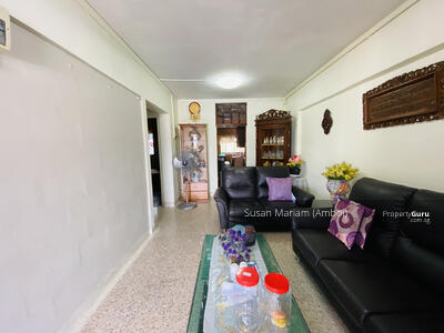 For Sale - 208 Ang Mo Kio Avenue 1