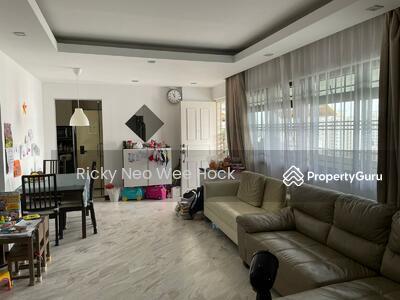 For Sale - Blk 118D Jalan Membina