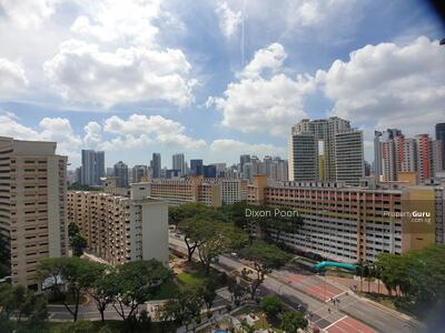 For Sale - Oleander Towers