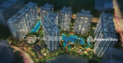 For Sale - Parc Central Residences