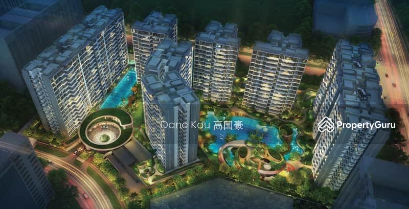 Parc Central Residences #127551353