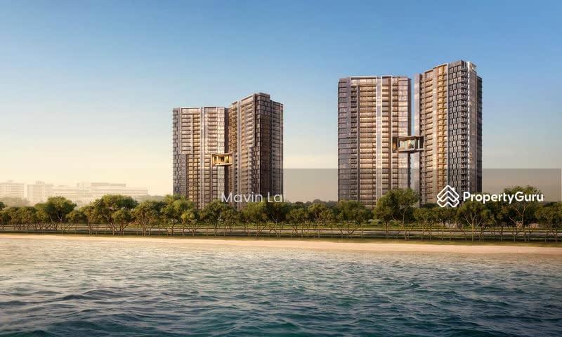 Seaside Residences #127551695