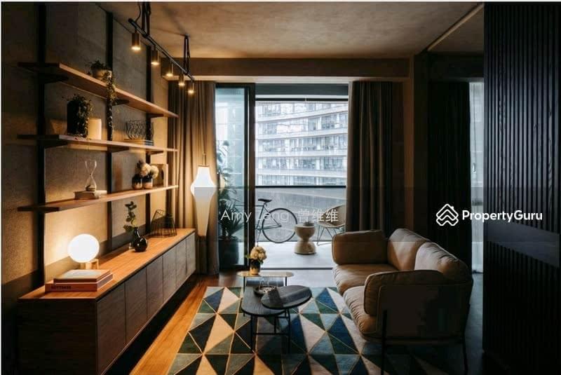 Marina One Residences #127566509