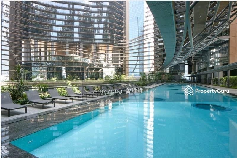 Marina One Residences #127566511