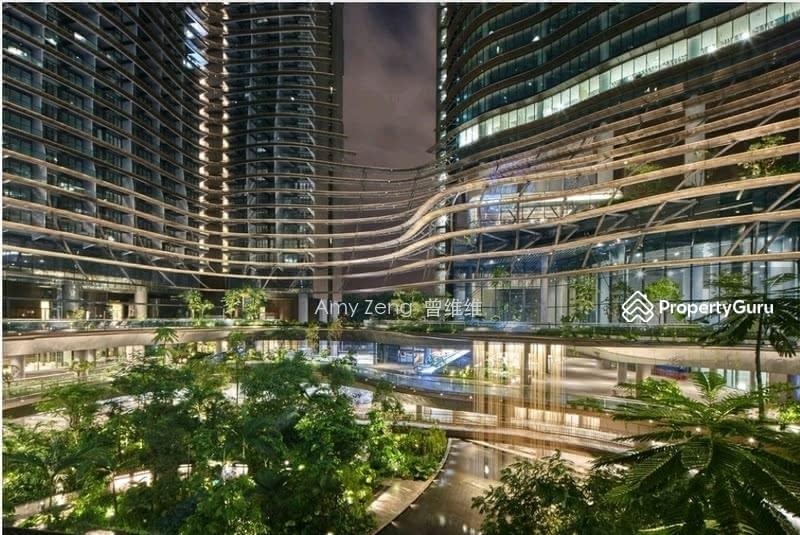 Marina One Residences #127566513