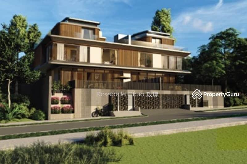 ⭐️D11⭐️Brand New 2.5 with Basement Storey Semi-D @  Greenmead #127576421