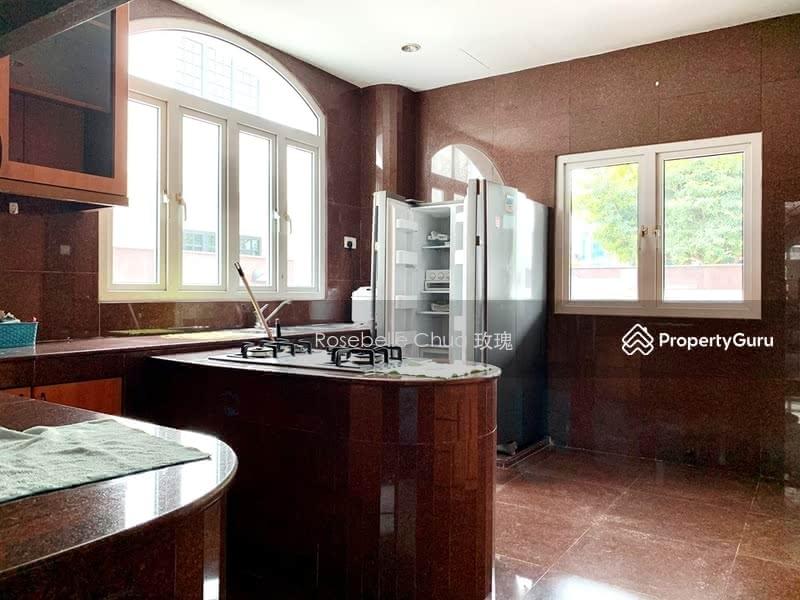 ⭐️D19⭐️ Charming 3 Storey Corner-Terrace @ Kovan Vicinity #127576545