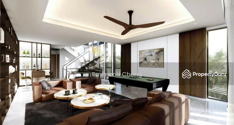 Haig Road / Katong / East Coast - Corner Terrace #127579489