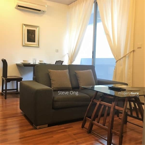 The Edelweiss Residences #127594603
