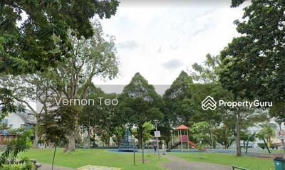 For Sale - Lush Home @ BINJAI/JALAN KAMPONG CHANTEK vicinity