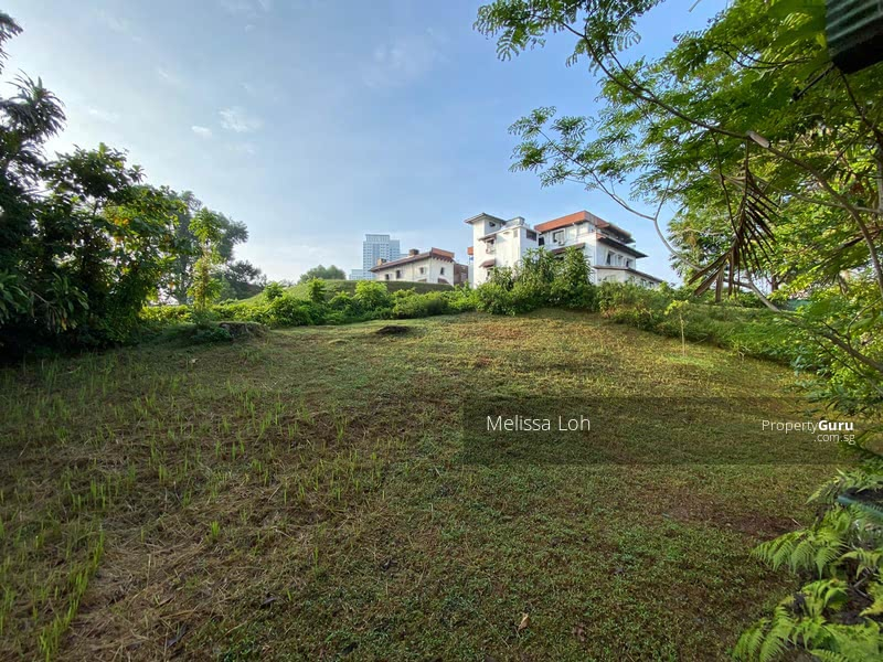 GCB - ✅ ELEVATED ✅ WIDE FRONTAGE  ❤️ PERFECT PLOT FOR YOUR DREAM HOME! ❤️ #127904073