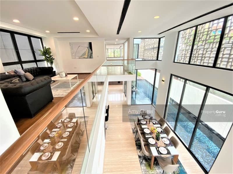 For Sale - ⭐⭐ Award-Winning Architect! Brand New Detached with Pool and Lift High Quality Workmanship!