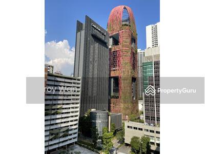 For Sale - 2 Tanjong Pagar Plaza